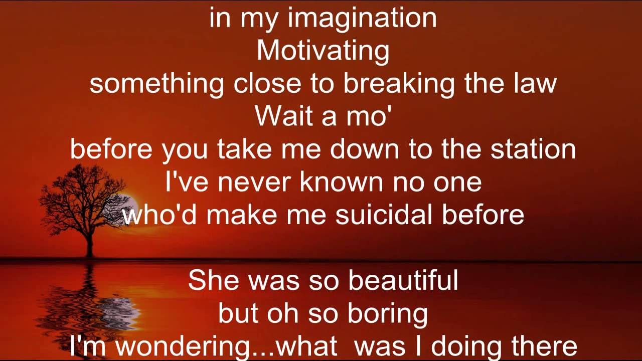 Simply Red So Beautiful Scroll Lyrics 22 Youtube