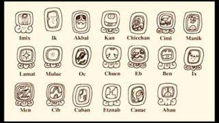 Como Escribir con Glifos Mayas PASO a PASO