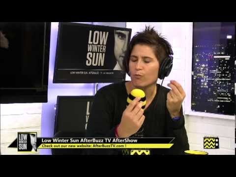 """Download Low Winter Sun After Show Season 1 Episode 2 """"The Goat Rodeo"""" 