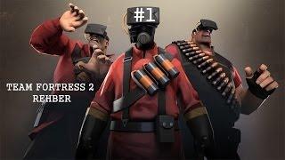 Team Fortress 2 | REHBER #1 ( SINIFLAR )