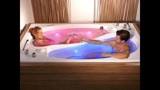 видео Плюсы и минусы акриловых ванн