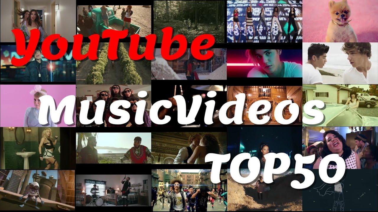 【2021最新】YouTubeで最も視聴回数が多いミュージックビデオTOP50