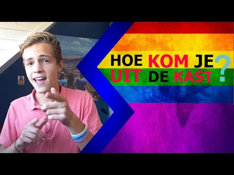 Hoe Kom Je Uit De Kast Tips En Ervaringen Internationale Coming Out Dag 2016 Thijmenmees