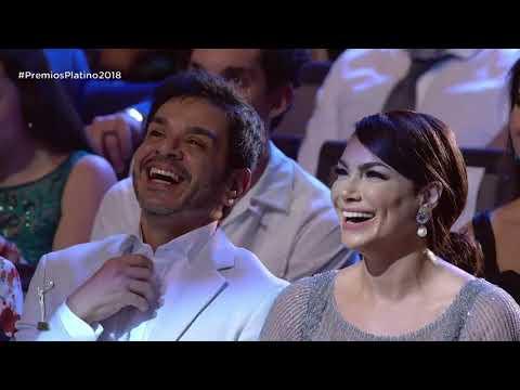 #PremiosPlatino2018