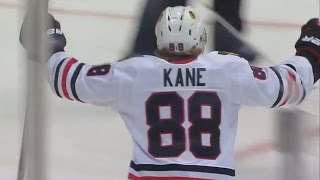 Patrick Kane Top 10 (HD)