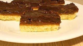 Печенье ТВИКС. Простой рецепт домашнего печенья.
