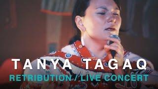 Tanya Tagaq | Retribution | Full Concert