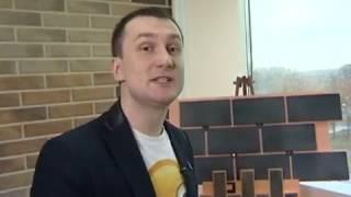 видео клинкерные термопанели