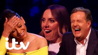 Mel B Opens Up About Her Relationship With Geri Halliwell | Piers Morgan's Life Stories | ITV