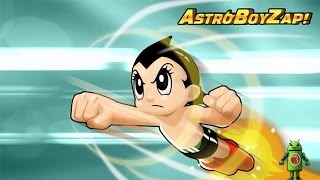 Astro Boy Zap (iOS/Android) Gameplay HD