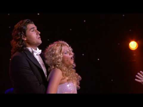 All I Ask Of You in Dresden sung by Mirusia and Morschi Franz