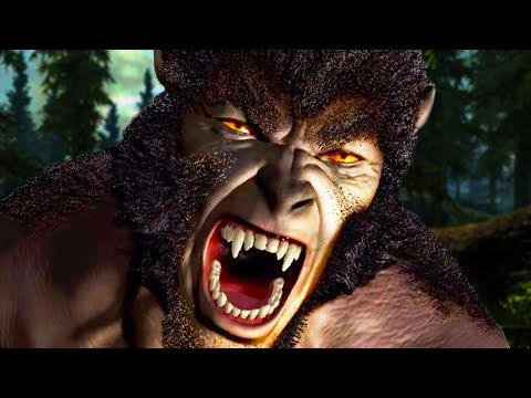 HUNTING WEREWOLF, BIGFOOT, GOATMAN & WITCHES ALL AT ONCE?! - Witch Hunt Gameplay |