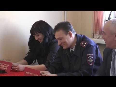 В России начался весенний призыв на военную службу.