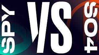 SPY vs. S04 - Week 2 Day 1 | LEC Summer Split| Splyce vs. Schalke 04 (2019)