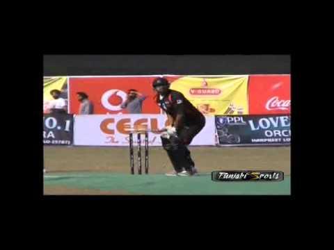 Punjab Premier League 20 20 Cricket 2010