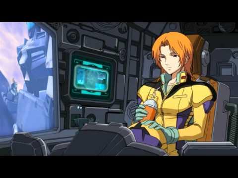 Mobile Suit Gundam Senki 0081 PS3 Gameplay (1/2) HQ