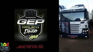 CD DJ Wagner GEP Grupo ELITE POVÃO 2015 Parte 2