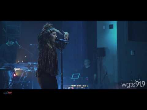 "Lauren Daigle - ""Trust in You"" LIVE from the Concert"