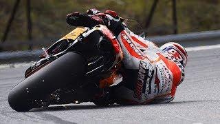 【バイク】絶対にコケられない戦いがそこにはある。凄いライダーまとめ【MotoGP】motorcycle compilation