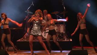 Rebecca O' Connor as Tina Turner - Simple the Best Tour | Cork Opera House | full show