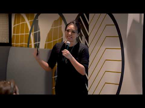 Hacking HR Forum Sydney - May 9, 2019 - Penny Wong