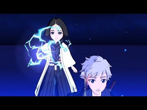 Bleach Brave Souls ブレソル SAD Build(70%) 6* Isane 虎徹勇音 (Power力) gameplay