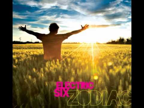 Electric Six - I Am A Song