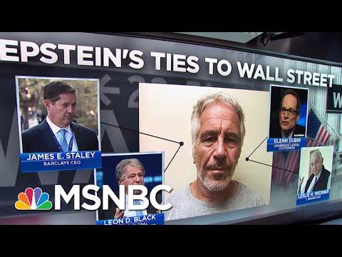 NYT Details Epstein's