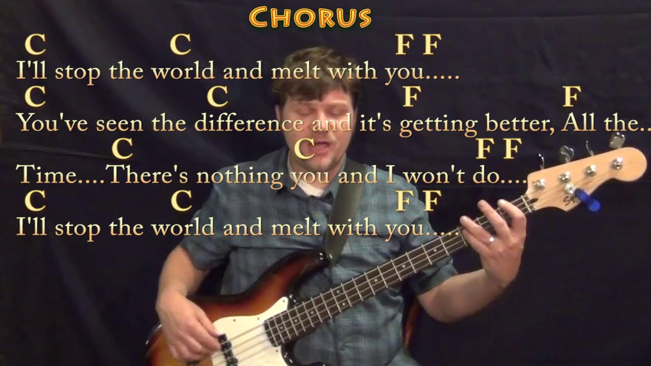 I melt with you modern english bass guitar cover lesson in c i melt with you modern english bass guitar cover lesson in c with chords lyrics hexwebz Gallery