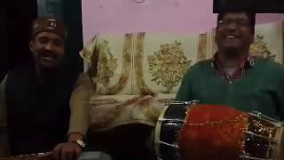 Udi jo Aagasha Garhwali Song by Girish Sundriyal