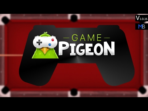 GamePigeon | Game Review