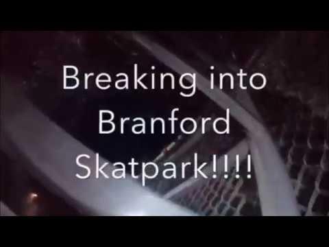 Branford, CT. Featuring Tristan Lux