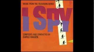 I Spy -- Theme from the 60s TV Show