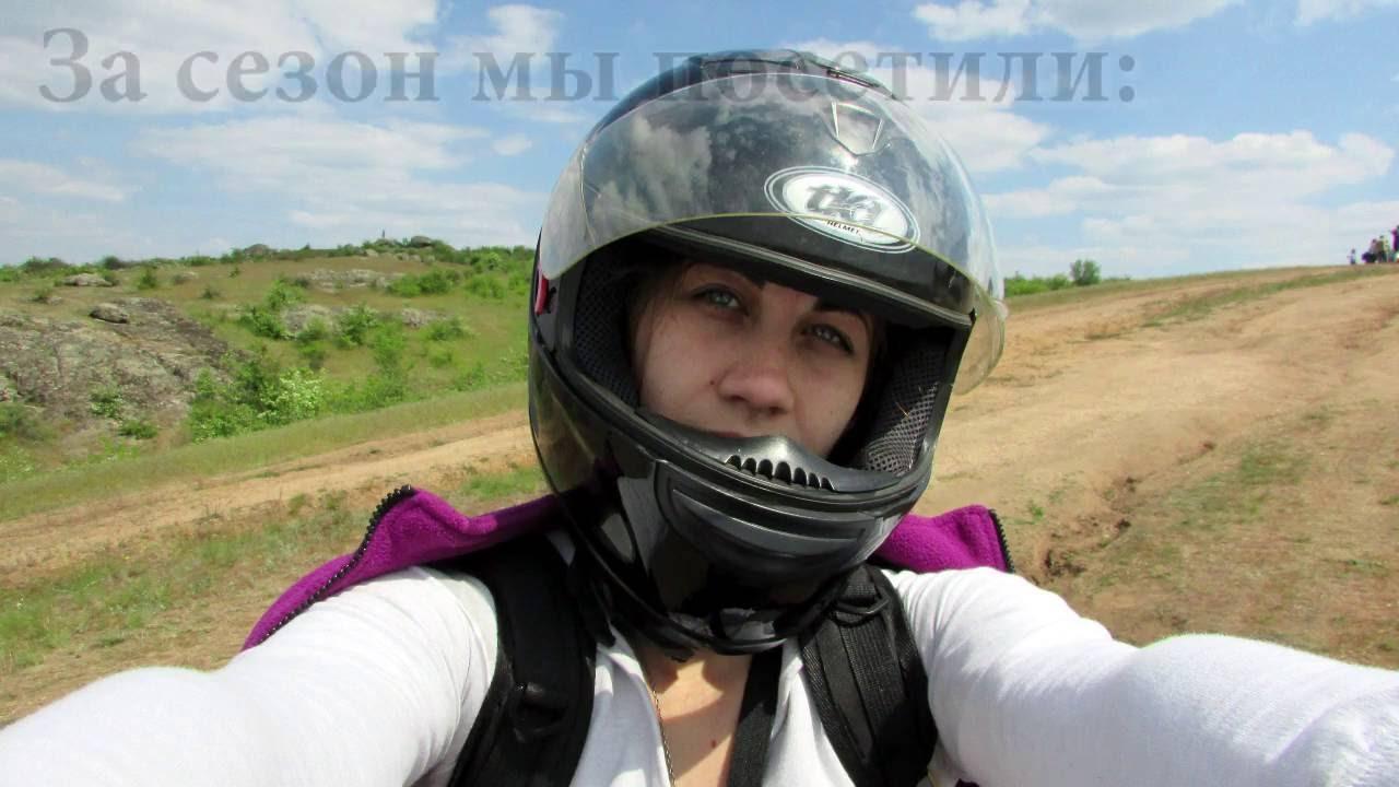 Обзор мотоцикла 250 кубов - Суетов Сергей. г.Когалым - YouTube