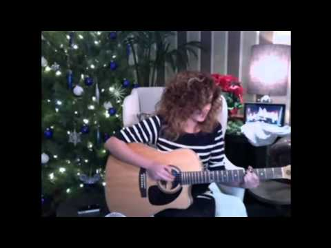 Tori Kelly - Confetti (live on Stage-It)