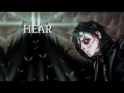 Heaven Help Us - My Chemical Romance (Lyrics)