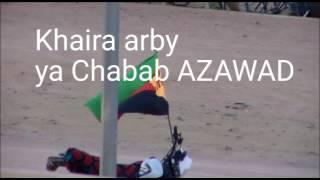 Khaira Arby ya Chabab AZAWAD
