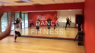 Dance Fitness @ BE! Creative Arts Center