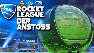Der anstoss muss sitzen 🚀 rocket league german gameplay