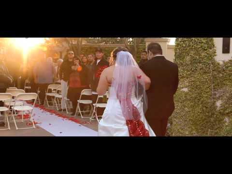 Woodland Hotel {Angelica & Andrew Wedding}
