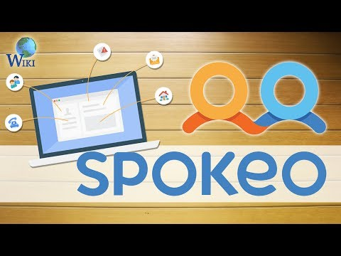 Spokeo: 5 Fast Facts