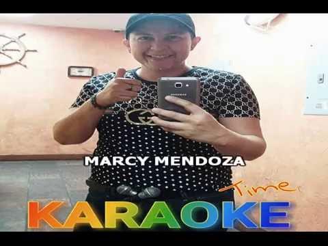 "Marcy - ""Los Ninis"" (Karaoke Cover)"