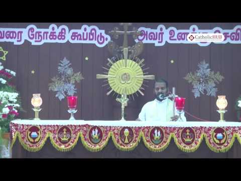"""23rd Bible Convention"" @ Arulalayam Retreat Center, Ambattur, Chennai, TN, INDIA, 14-01-17 (Part 1)"