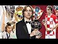 Ballon d'Or 2018: Modric takes men's award - Teefreshmedia