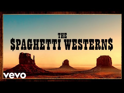 Ennio Morricone - The Spaghetti Westerns Music - Greatest We