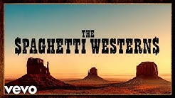The Spaghetti Westerns Music - Greatest Western Themes of all Time 𝐇𝐃 Audio