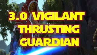 3.0 Vigilance Guardian Overview