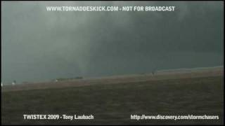 2009-06-10 Tornado - Seward County, KS (TWISTEX 2009)