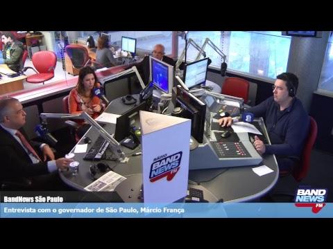Jornal da BandNews FM - 16/04/2018