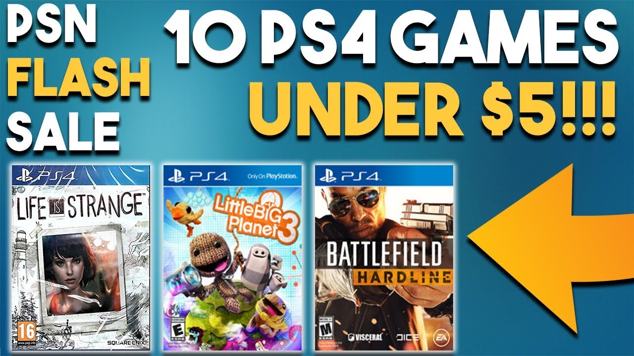 Best of $9.99   Official PlayStation™Store US